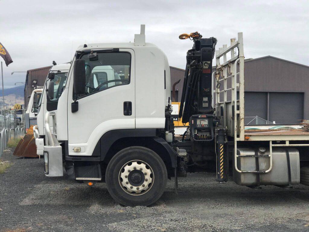 Cash for Trucks Tasmania