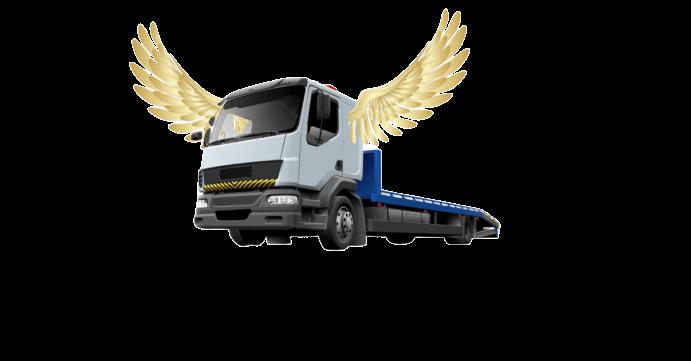 Trucks Removal Hobart